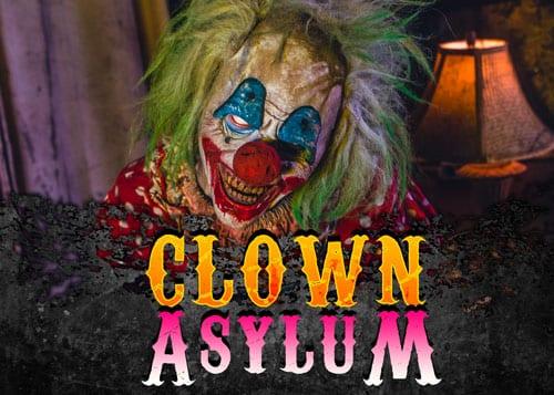 clownasylum