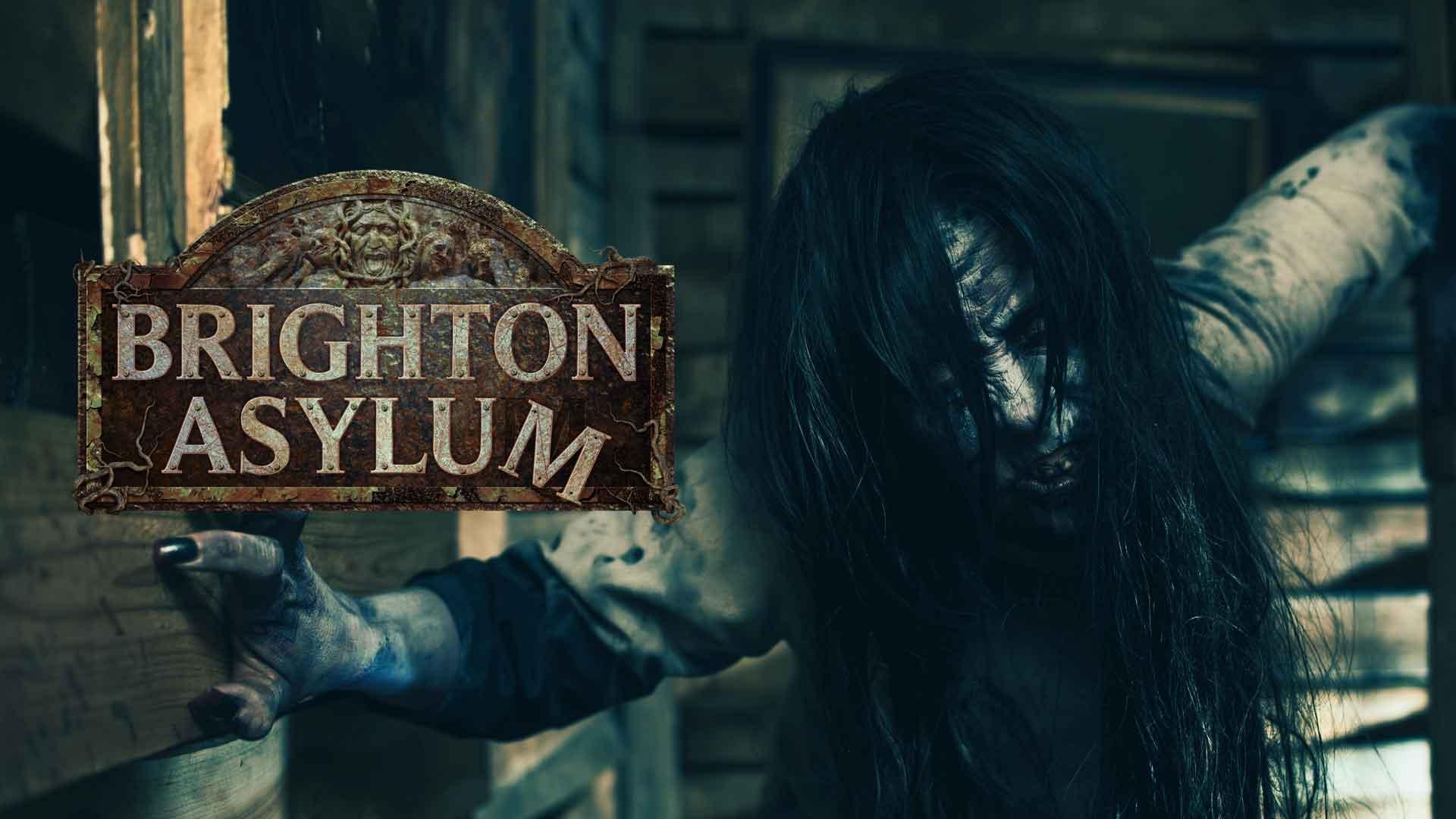 Haunted Attractions in NJ & Haunted House NJ - Brighton Asylum
