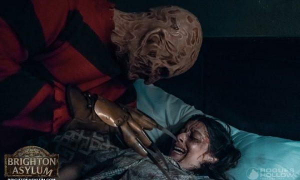 nightmare bed 2