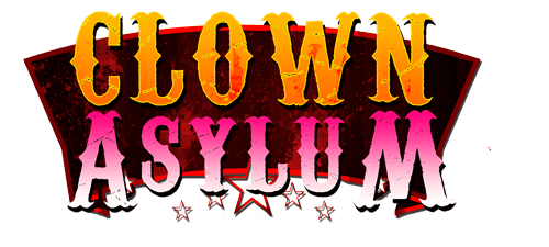 Clown Asylum at Brigton Asylum