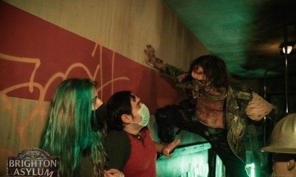 covid-subway scare